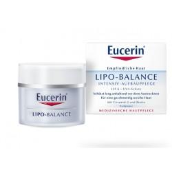 Eucerin Lipo-Balance, krema za obraz