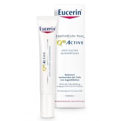 Eucerin Q10 Active, krema za okrog oči