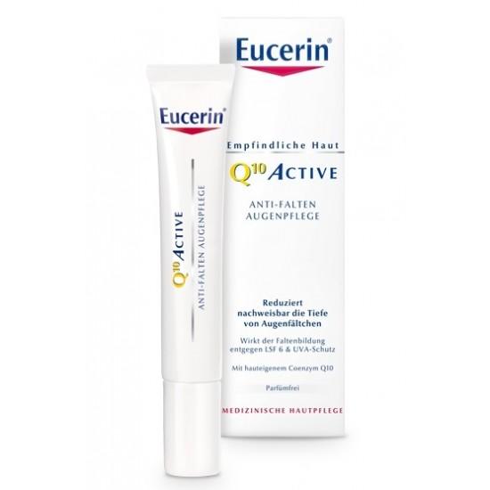 Eucerin Q10 Active, krema za okrog oči Kozmetika