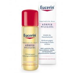 Eucerin, negovalno olje za telo