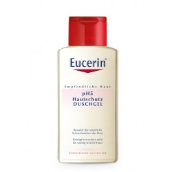 Eucerin pH5, gel za prhanje
