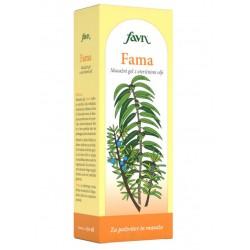 Favn Fama, masažni gel