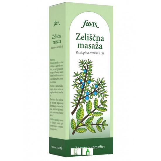 Favn zeliščna masaža Kozmetika