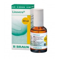 Linovera, olje za nego brazgotin