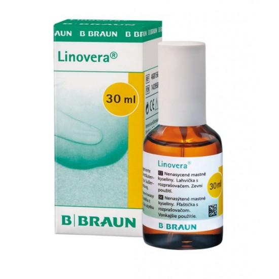 Linovera, olje za nego brazgotin Kozmetika