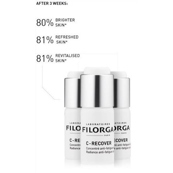Filorga C-recover, vitaminski koncentrat Kozmetika