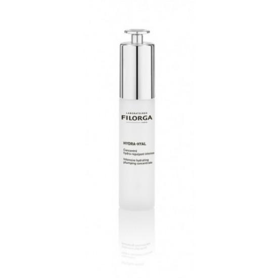 Filorga Hydra-Hyal, zaščitni serum s hialuronsko kislino Kozmetika