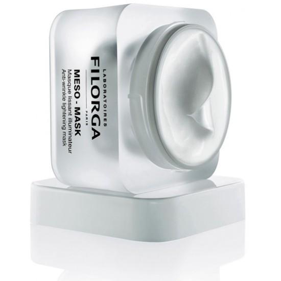 Filorga Meso-Mask, maska za zgladitev gub, zdravo in bleščečo polt Kozmetika