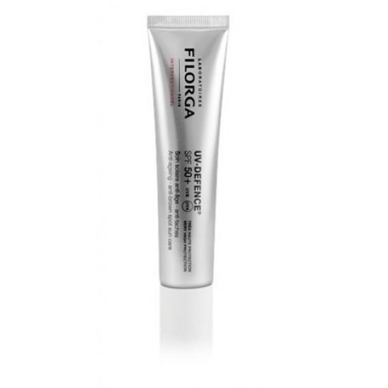 Filorga UV defence krema za zaščito pred soncem ZF 50+ Kozmetika
