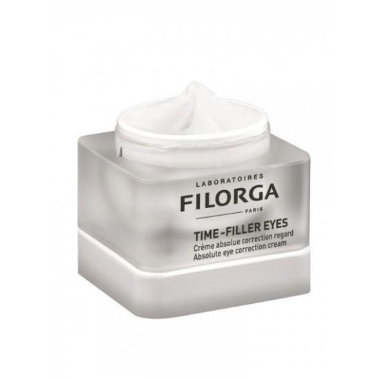 Filorga time filler eyes, krema za področje okoli oči Kozmetika