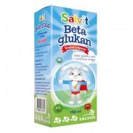 Salvit Beta Glukan, tekočina z okusom jagode