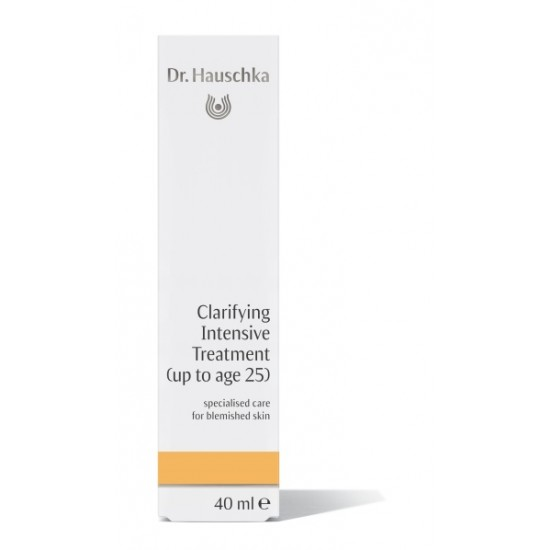 Dr.Hauschka, intenzivna čistilna nega 01 (do 25. leta) Kozmetika