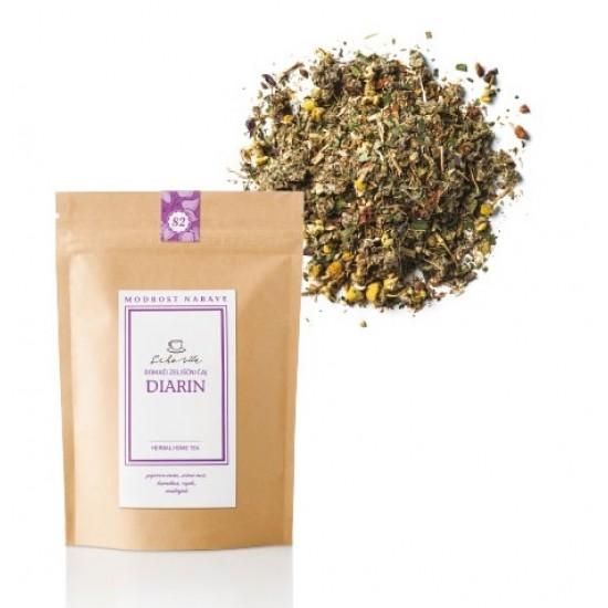 Lekovita DIARIN, domači zeliščni čaj Prehrana in dopolnila