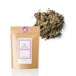 Lekovita MALINJAK, domači zeliščni čaj