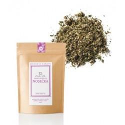 Lekovita NOSEČKA, domači zeliščni čaj