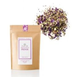 Lekovita PRSNIK, domači zeliščni čaj