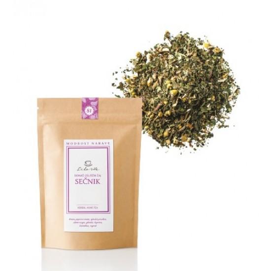 Lekovita SEČNIK, domači zeliščni čaj Prehrana in dopolnila