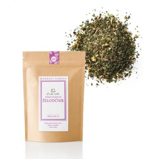 Lekovita ŽELODČNIK, domači zeliščni čaj Prehrana in dopolnila