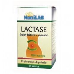 Nutrilab Lactase, kapsule