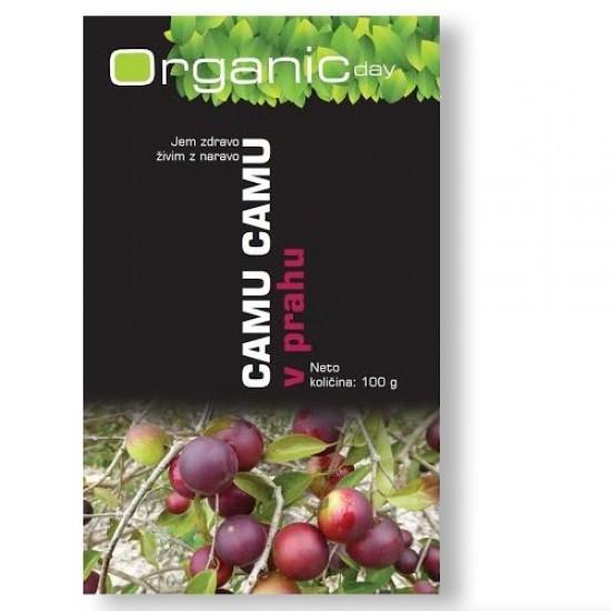 Organic Day, Bio Camu Camu v prahu Prehrana in dopolnila