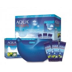 AQUA MARIS® TALASOTERAPIJA, sistem za izpiranje nosa in sinusov