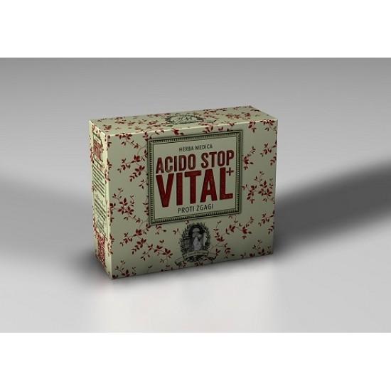 Acido Stop Vital+, prehransko dopolnilo Prehrana in dopolnila