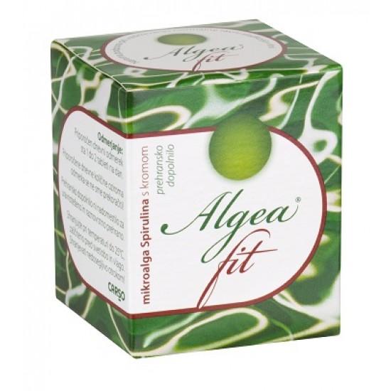 Algea FIT, prehransko dopolnilo Prehrana in dopolnila