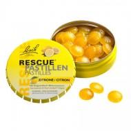Bach Rescue, pastile limona