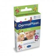 DermaPlast kids, obliži za rane