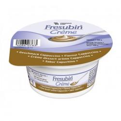 Fresubin Creme, živilo z okusom kapučina