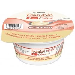 Fresubin Creme, živilo z okusom vanilije