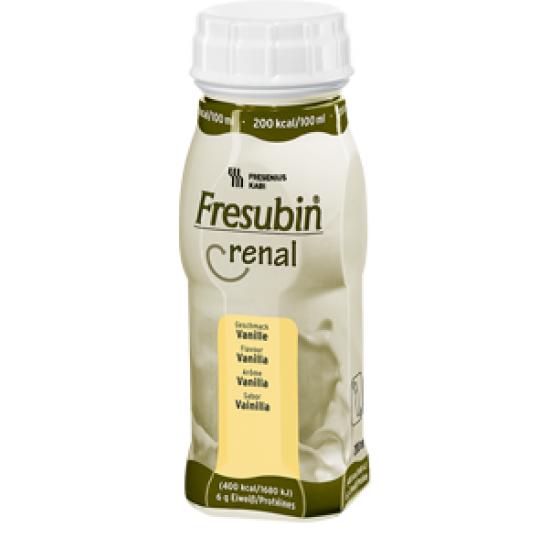Fresubin Renal, okus vanilija Prehrana in dopolnila
