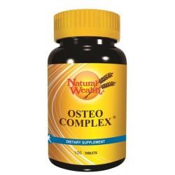 Natural Wealth Osteo Kompleks, tablete