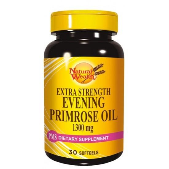 Natural Wealth Svetlinovo Olje, kapsule Prehrana in dopolnila