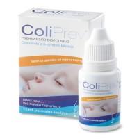 Coliprev, peroralne kapljice proti krčem