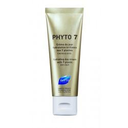 Phyto 7 dnevna vlažilna krema za lase