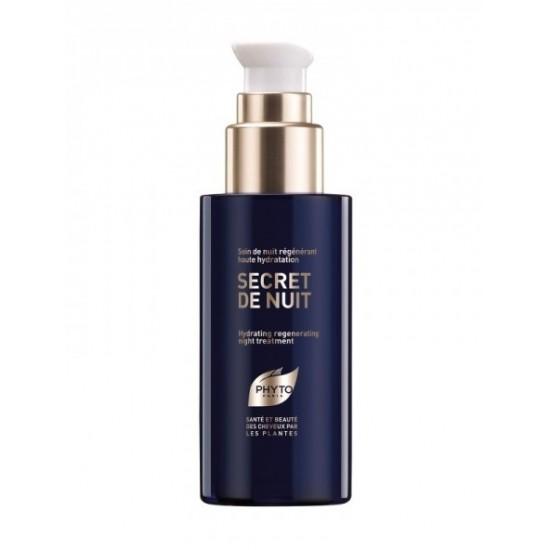 Phyto Secret de nuit vlažilni tretma Kozmetika