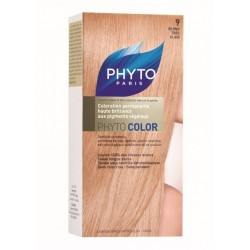 Phytocolor 9 zelo svetla blond barva