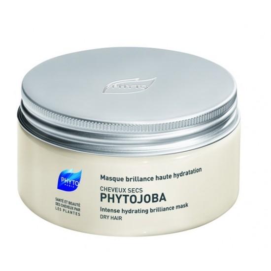 Phytojoba vlažilna hranljiva maska Kozmetika