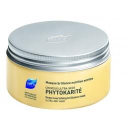 Phytokarite visoko hranljiva maska