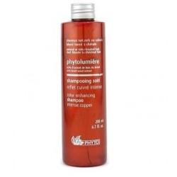 Phytolumier toniran šampon za nego las bakrenih tonov