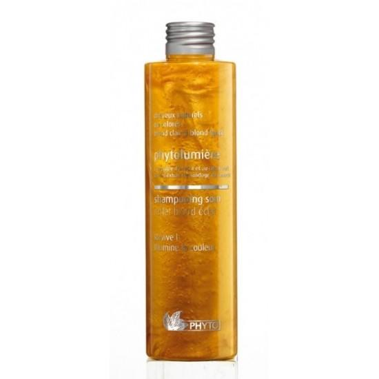 Phytolumier toniran šampon za nego las blond tonov Kozmetika
