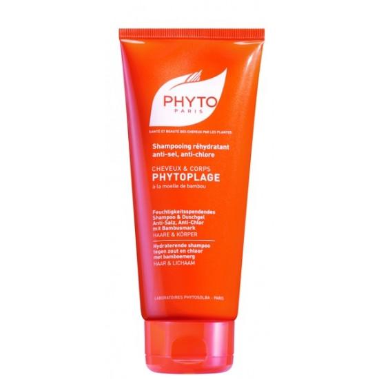 Phytoplage šampon in gel za tuširanje Kozmetika