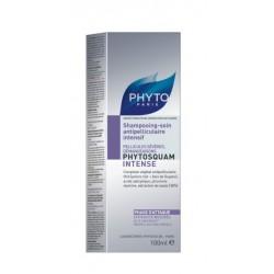Phytosquam intense, intenzivni šampon proti prhljaju
