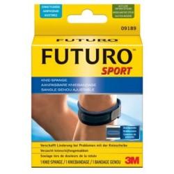 Futuro Sport, trak za koleno