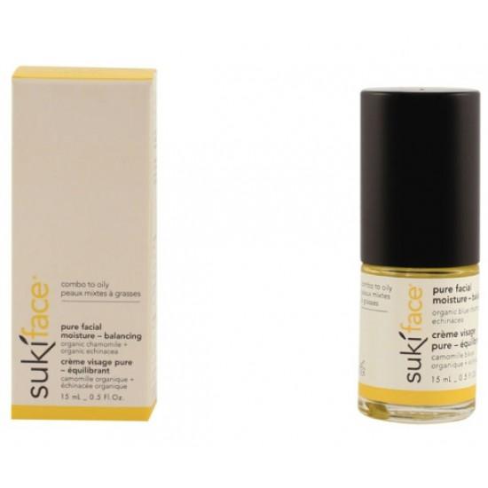 Suki vlažilni serum za obraz - balancing Kozmetika