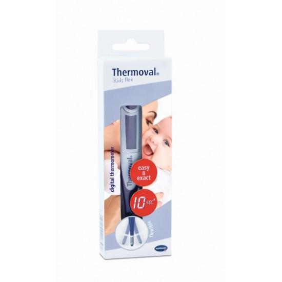 Thermoval Kids Flex, termometer z gibljivo konico Pripomočki in zaščita