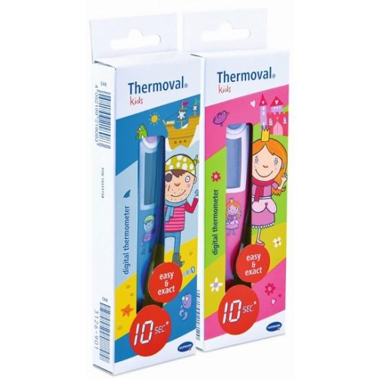 Thermoval Kids, termometer Pripomočki in zaščita