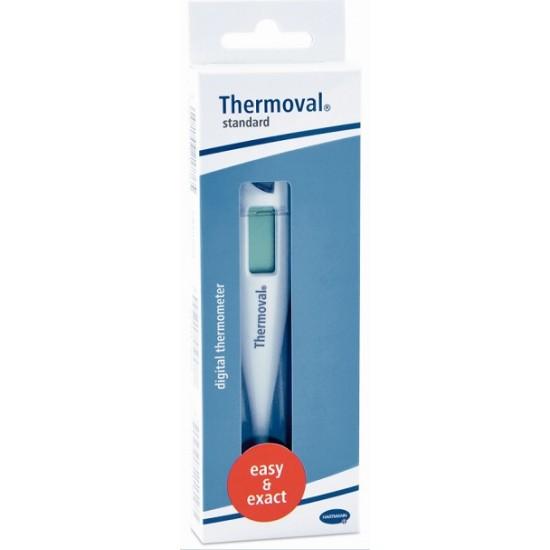 Thermoval Standard, termometer Pripomočki in zaščita