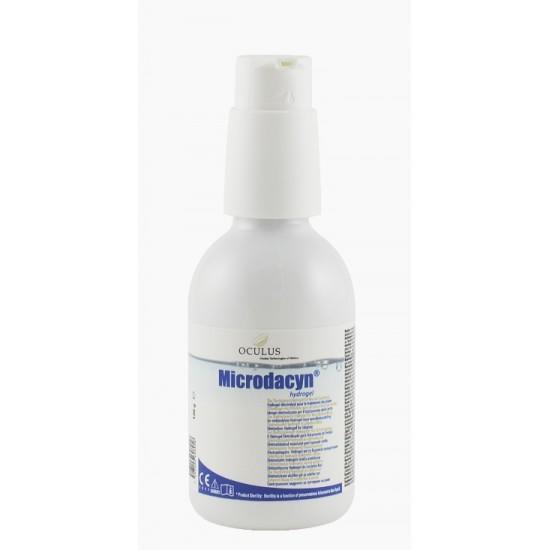 Microdacyn 60 hidrogel, gel za rane - 250 g Pripomočki in zaščita